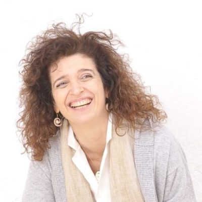 claudia poppi counselor coach bologna